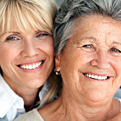 Healthy products for seniors